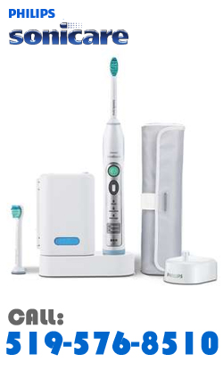 Prevent Progression by using Sonicare From Kitchener Waterloo Dental Office